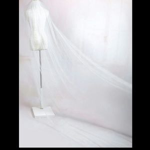 Other - Custom  Veil